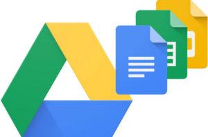 گوگل درایو از این پس اجازه ذخیره - کی سان - 2