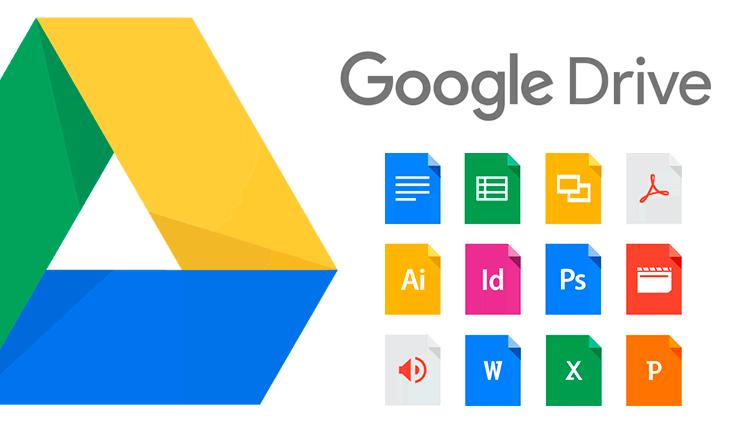 گوگل درایو از این پس اجازه ذخیره - کی سان - 3