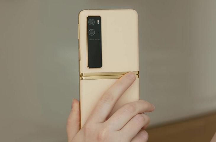شرکت TCL برنامه ای برای عرضه گوشی تاشو - کی سان - 3